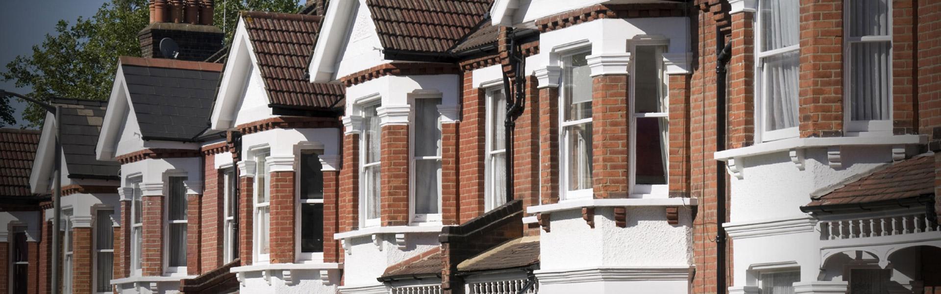 Terraced House Property Advice